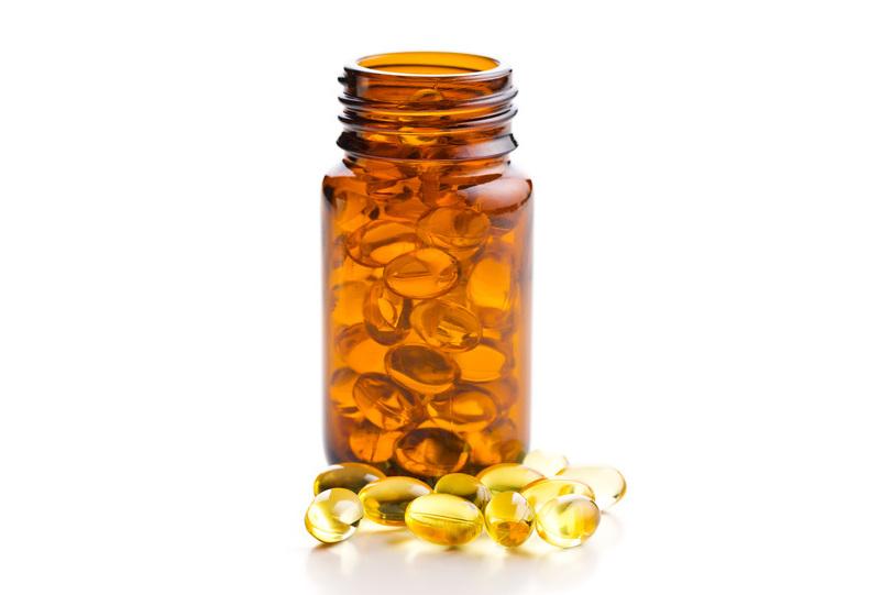 サプリメントOEM 瓶と錠剤